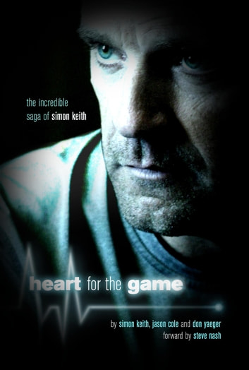 Heart For The Game ebook by Simon Keith