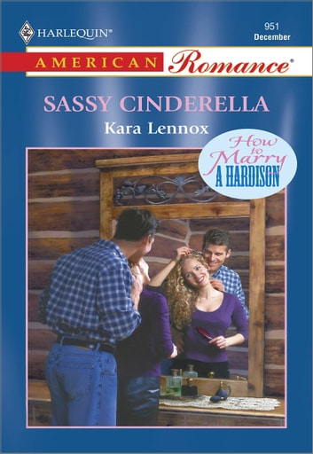 Sassy Cinderella ebook by Kara Lennox