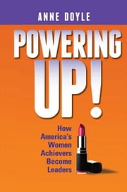 Powering Up ebook by Anne Doyle