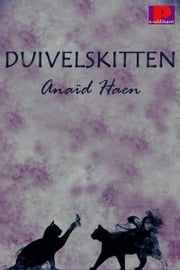 Duivelskitten ebook by Anaïd Haen