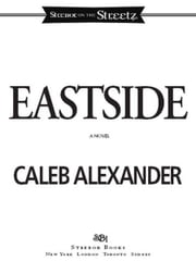 Eastside ebook by Caleb Alexander