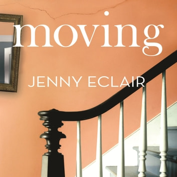 Moving audiobook by Jenny Eclair