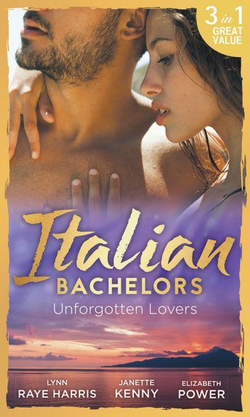 Italian Bachelors Unforgotten Lovers The Change In Di Navarras