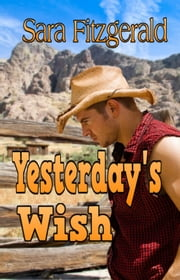 Yesterday's Wish ebook by Sara Fitzgerald
