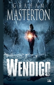 Wendigo ebook by Graham Masterton