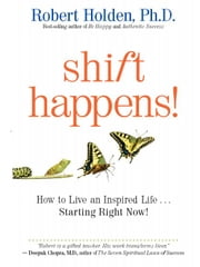 Shift Happens! ebook by Robert Holden