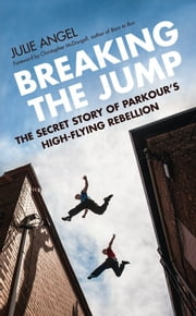 Breaking the Jump ebook by Julie Angel,Christopher McDougall