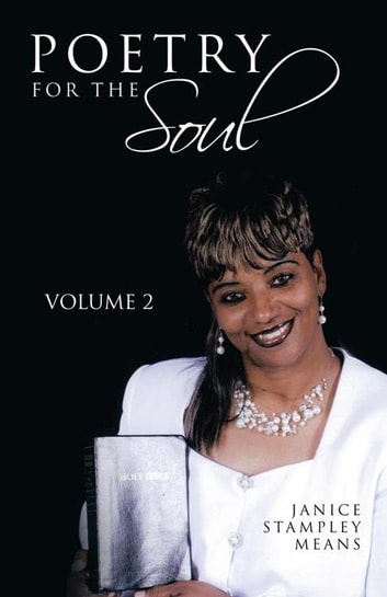 Poetry for the Soul - Volume 2 ebook by Janice Stampley Means