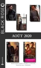 Pack mensuel Black Rose : 10 romans + 1 gratuit (Août 2020) ebook by Collectif