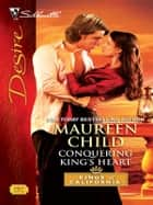 Conquering King's Heart ebook by Maureen Child