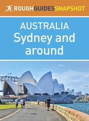 Rough Guides Snapshots Australia: Sydney and around ebook by Kobo.Web.Store.Products.Fields.ContributorFieldViewModel