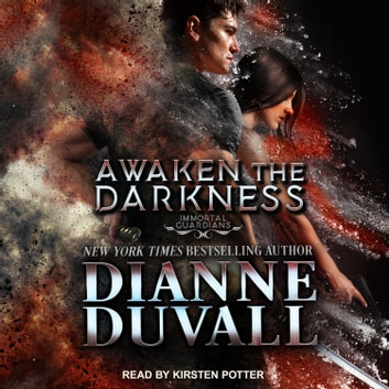 Awaken the Darkness audiobook by Dianne Duvall