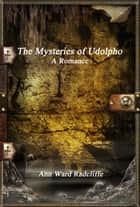 Mysteries of Udolpho ebook by Ann Ward Radcliffe