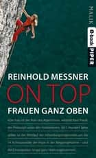On Top - Frauen ganz oben ebook by Reinhold Messner