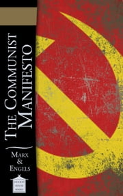 The Communist Manifesto ebook by Karl Marx & Friedrich Engels