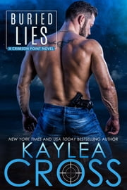 Buried Lies ebook by Kaylea Cross