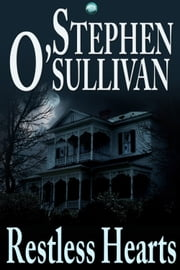 Restless Hearts ebook by Stephen O'Sullivan