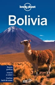 Bolivia ebook by Michael Grosberg, Brian Kluepfel, Paul Smith,...