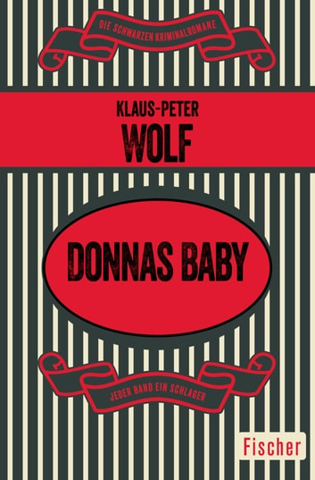 Donnas Baby - Roman eBook by Klaus-Peter Wolf