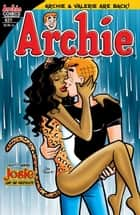 Archie #631 ebook by Dan Parent, Rich Koslowski, Jack Morelli,...