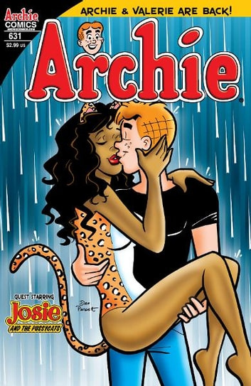 Archie #631 ebook by Dan Parent,Rich Koslowski,Jack Morelli,Digikore Studios