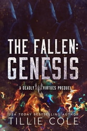 The Fallen: Genesis ebook by Tillie Cole