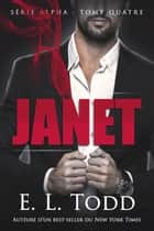 Janet - Alpha, #4 ebook by