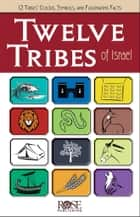 The Twelve Tribes of Israel ebook by Rose Publishing