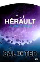 La Planète folle ebook by P.-J. Hérault