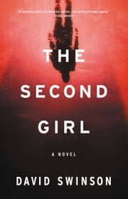 The Second Girl ebook by David Swinson