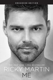 Me ebook by Ricky Martin