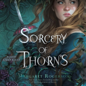 Image result for sorcery of thorns audiobook