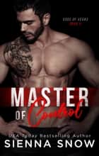 Master of Control ebook by Sienna Snow