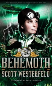 Behemoth ebook by Scott Westerfeld