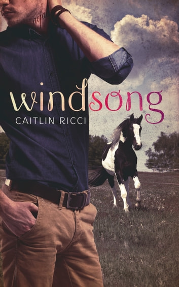 Windsong ebook by Caitlin Ricci