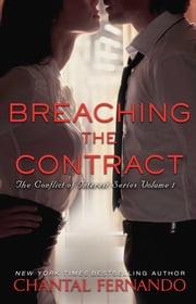 Breaching the Contract ebook by Chantal Fernando