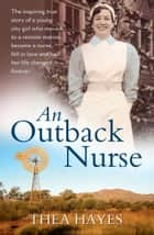 An Outback Nurse ebook by