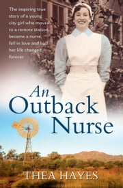 An Outback Nurse ebook by Thea Hayes