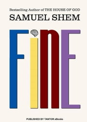Fine ebook by Samuel Shem, M.D.