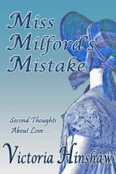 Miss Milford's Mistake ebook by Victoria Hinshaw