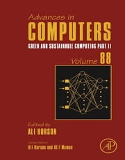 Green and Sustainable Computing: Part II ebook by Atif Memon