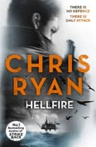 Hellfire - Danny Black Thriller 3 ebook by