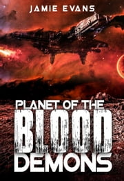 Planet of the Blood Demons