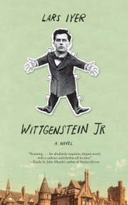 Wittgenstein Jr ebook by Lars Iyer