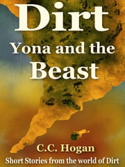 Yona and the Beast ebook by CC Hogan