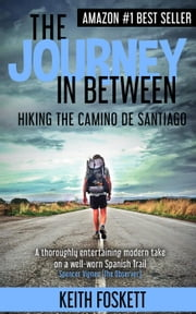 The Journey in Between ebook by Kobo.Web.Store.Products.Fields.ContributorFieldViewModel