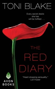 The Red Diary ebook by Toni Blake