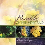 Parables of the Vineyard ebook by Pamela Reeve