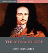 The Monadology ebook by Gottfried Wilhelm Leibniz
