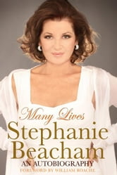 Many Lives ebook by Stephanie Beacham